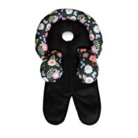 Boppy® Head and Neck Support in Ebony Floral