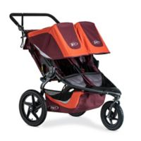 BOB® Strollers Revolution® FLEX 3.0 Duallie® Jogging Stroller in Sedona Orange