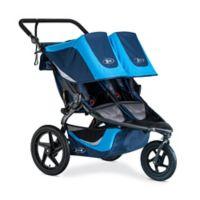 BOB® Strollers Revolution® FLEX 3.0 Duallie® Jogging Stroller in Glacier Blue