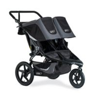 BOB® Strollers Revolution® FLEX 3.0 Duallie® Jogging Stroller in Graphite Black