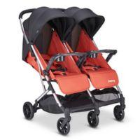 Joovy® KooperX2™ Double Stroller in Paprika