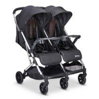 Joovy® KooperX2™ Double Stroller in Black