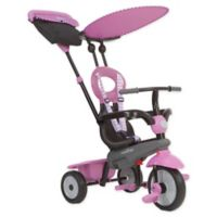 smarTrike® Vanilla 4-in-1 Trike in Pink