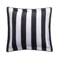Melli Mello® Mia European Pillow Sham in Black