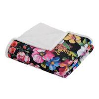 Melli Mello® Mia Reversible Throw Blanket