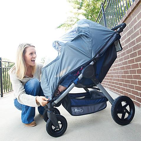 BOB Strollers Weather Shields & Nets