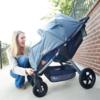 BOB® Strollers Motion Weather Shield