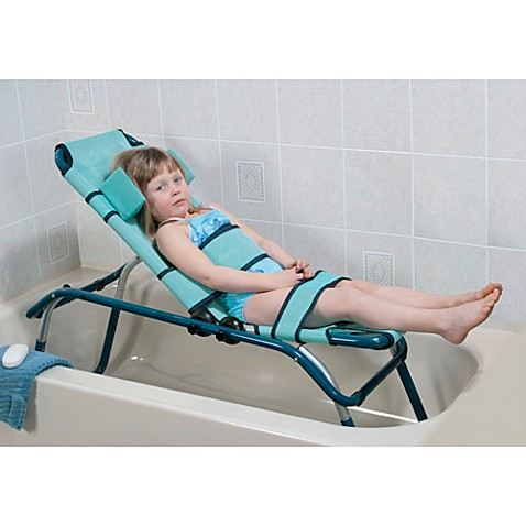 Buy Drive Medical Wenzelite Dolphin Bath Chair Attachment