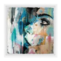 Parvez Taj Endless Vision 32-Inch Squared Framed Wall Art