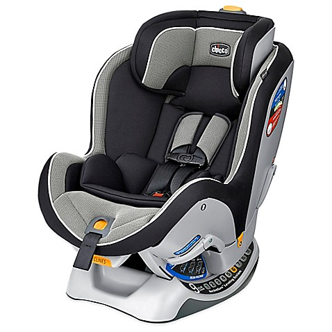 Chicco® NextFit™ Convertible Car Seat in Intrigue™