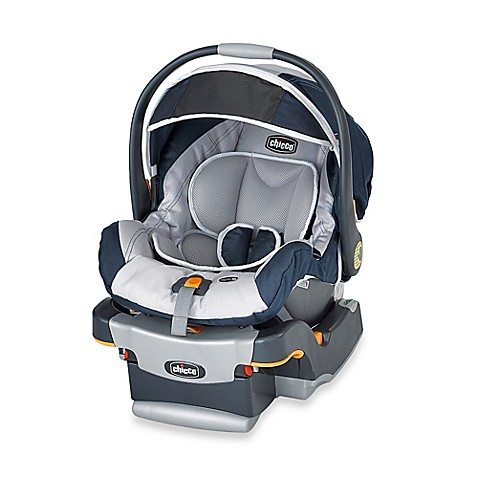 Chicco Keyfit  Infant Car Seat Equinox Reviews