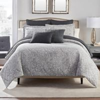 Bridge Street Piper Full/Queen Comforter Set in Slate