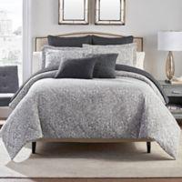 Bridge Street Piper Full/Queen Comforter Set in Slate