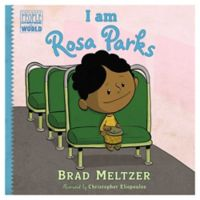 "Penguin Random House ""I Am Rosa Parks"" by Brad Meltzer"