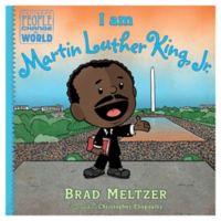 "Penguin Random House ""I Am Martin Luther King, Jr."" by Brad Meltzer"