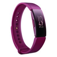Fitbit® Inspire™ Fitness Tracker in Sangria