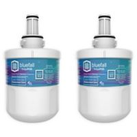 Bluefall™ Samsung DA29-00003G Compatible 2-Pack Replacement Refrigerator Water Filters