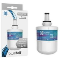 Bluefall™ Samsung DA29-00003G Compatible Replacement Refrigerator Water Filter