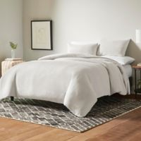 ED Ellen DeGeneres Dream Full/Queen Duvet Cover in Sandstone