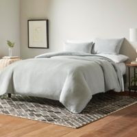 ED Ellen DeGeneres Dream Full/Queen Duvet Cover in Seaglass