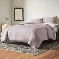 ED Ellen DeGeneres Dream King Duvet Cover in Lilac