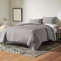 ED Ellen DeGeneres Dream King Duvet Cover in Grey