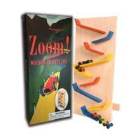 Perisphere & Trylon Zoom! Wooden Gravity Toy