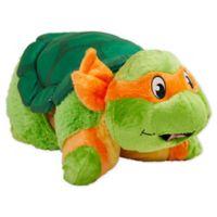 Pillow Pets® Nickelodeon™ Teenage Mutant Ninja Turtles Michaelangelo Pillow Pet