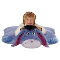 Pillow Pets® Disney® Jumboz Eeyore Pillow Pet