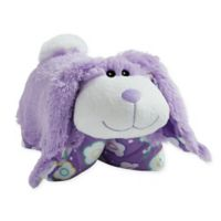 Pillow Pets® Spring Bunny Pillow Pet in Lavender