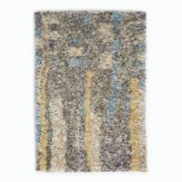 Calvin Klein® San Antonio Abstract 5'6 x 8' Multicolor Area Rug