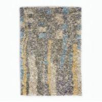 Calvin Klein® San Antonio Abstract 8' x 10' Multicolor Area Rug