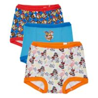 Nickelodeon® Paw Patrol Size 3T 3-Pack Training Pants