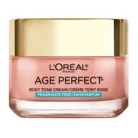 L'Oréal® 1.7 fl. oz. Age Perfect Cell Renewal Rosy Tone Fragrance-Free Moisturizer