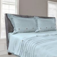 Tempur-Pedic® Cool Luxury King Duvet Cover in Ether