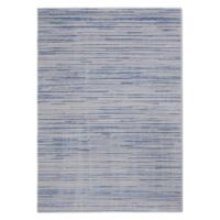 Calvin Klein® Orlando Loom Woven Striped Area Rug