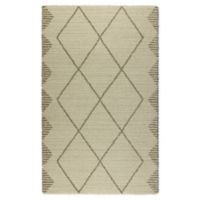 Balta Home Iceland 3' x 4' Accent Rug in Ivory