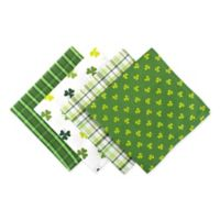 Design Imports St. Patrick's Day Napkins (Set of 4)
