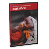 BOSU® Sports Conditioning Basketball with Peter Twist
