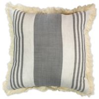 Sagamore® Striped Square Throw Pillow