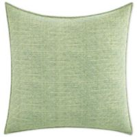 Tommy Bahama® Cuba Cabana European Pillow Sham in Green