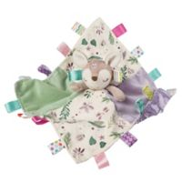 Mary Meyer Taggies Flora Fawn Character Blanket