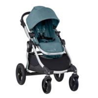 Baby Jogger® 2019 City Select® Stroller in Lagoon