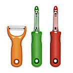 OXO Good Grips® 3-Piece Peeler Set