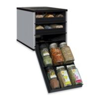 YouCopia® Silver SpiceStack®