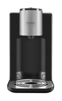 Caso Design® HW400 Turbo Hot Water Dispenser in Stainless Steel