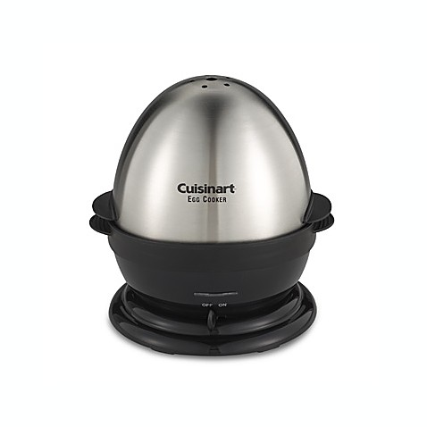 Cuisinart Egg Cooker Bed Bath And Beyond