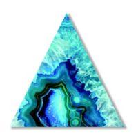 Courtside Market™ Geo II Canvas Wall Art in Blue
