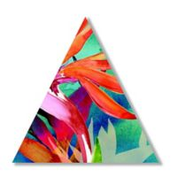 Courtside Market™ Vivid Birds Paradise I Multicolor Canvas Wall Art