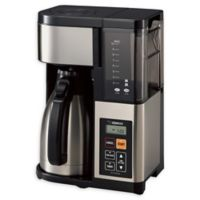 Zojirushi™ 10-Cup Thermal Carafe Coffee Maker in Black